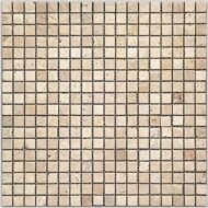 4M90-15T (Travertine) 15х15х4